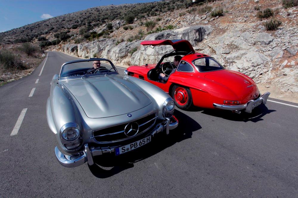 Louis Blom Auto's1