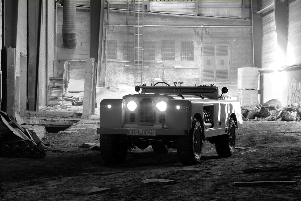 Louis Blom Auto's19