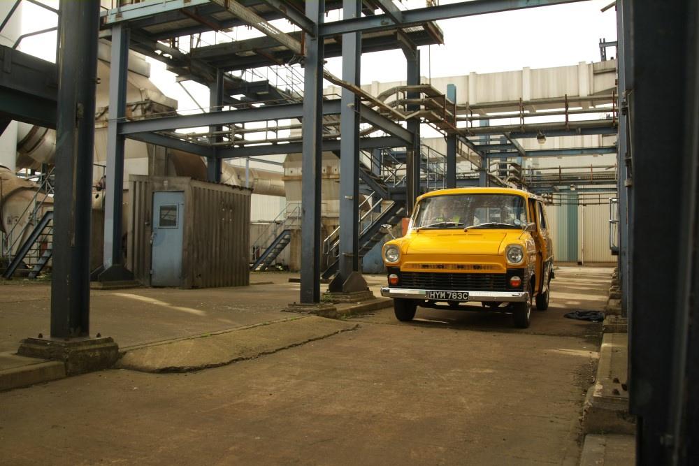 Louis Blom Auto's24