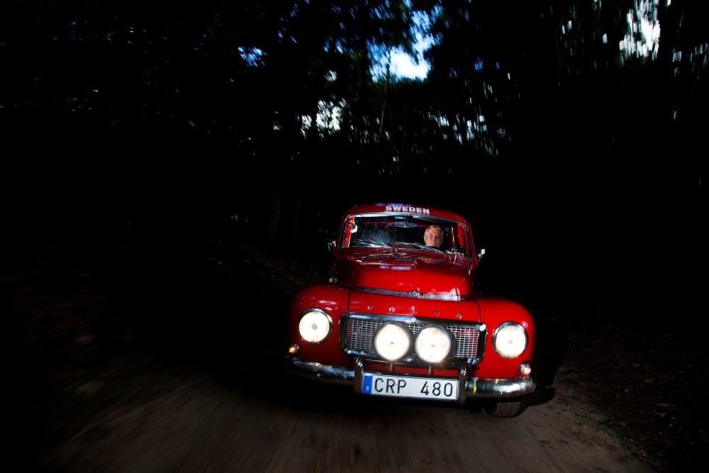 Louis Blom Auto's55