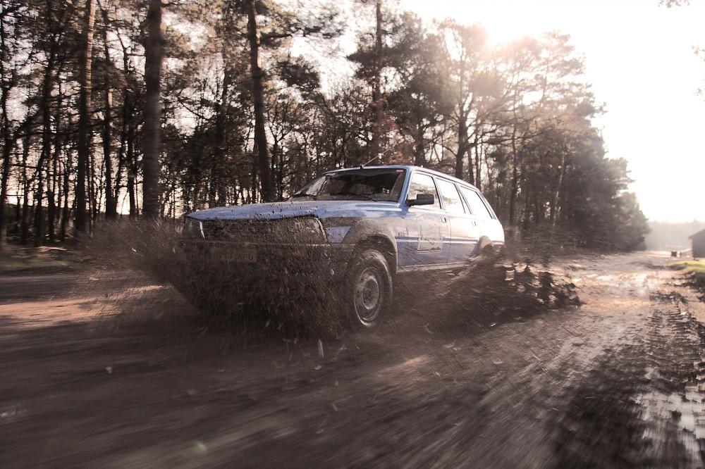 Louis Blom Auto's56