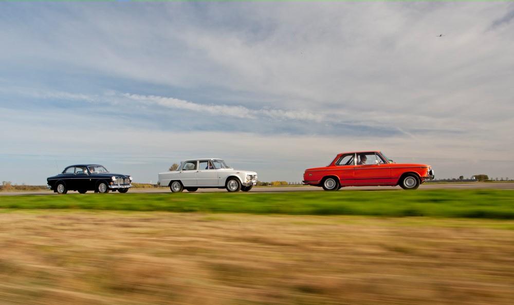 Louis Blom Auto's8